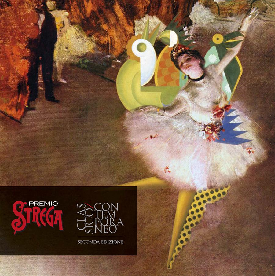Premio Strega: classico contemporaneo. Incontro con Domenico Starnone