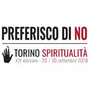 """Tutto esaurito per l'edizione """"disobbediente"""" di Torino Spiritualità"""