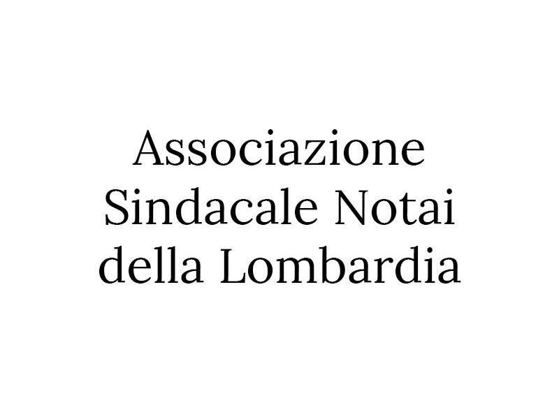 Associazione Notai della Lombardia