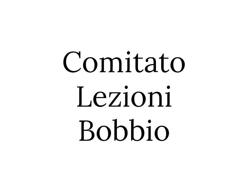 Comitato Lezioni Bobbio