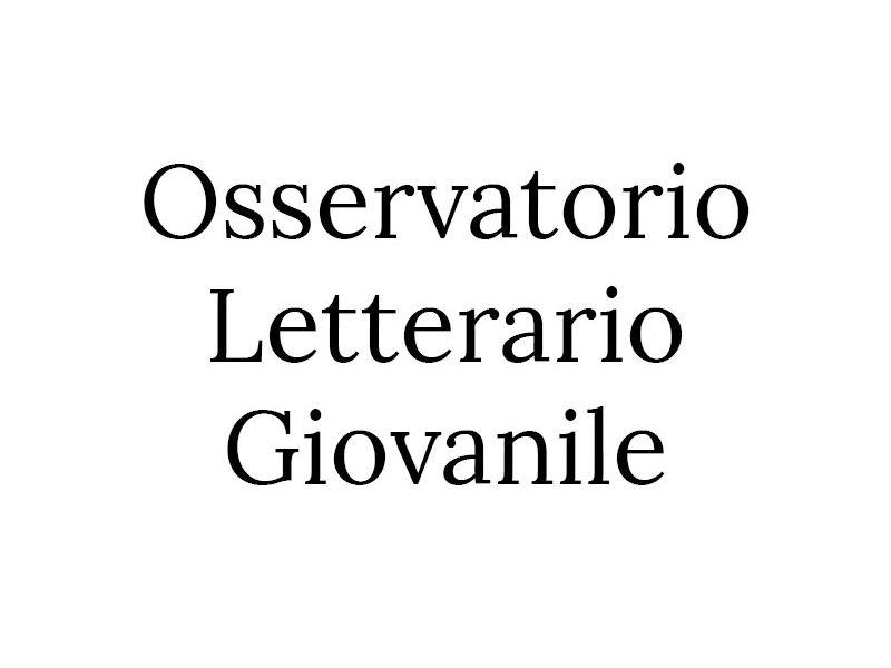 Osservatorio Letterario Giovanile