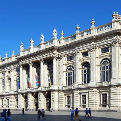 progetto Palazzo Madama